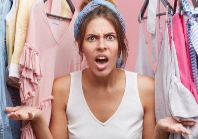 10 najczęstszych błędów w damskim ubiorze