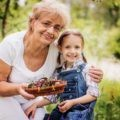Wakacje u dziadków