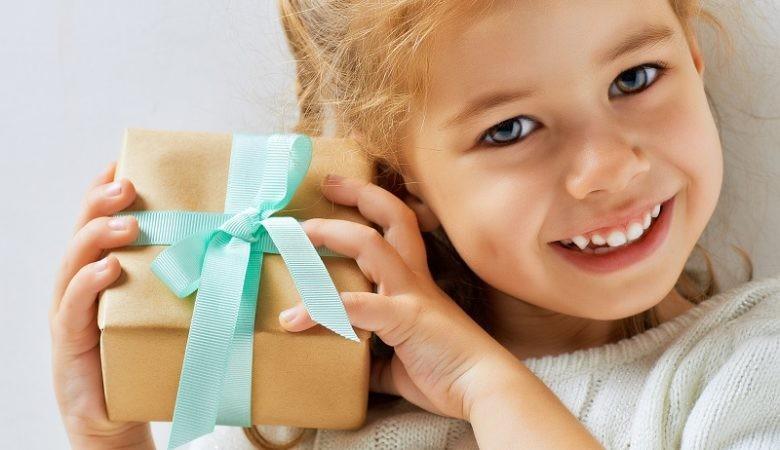 Dzień Dziecka prezenty