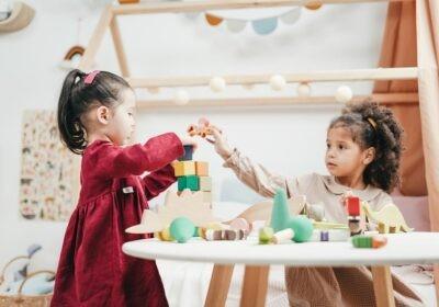 Metody nauczania w przedszkolach