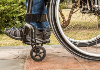 Podnośnik dla niepełnosprawnych