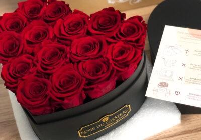 Wieczne róże
