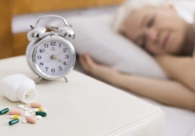 Tabletki nasenne
