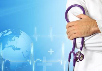 Praca w służbie zdrowia