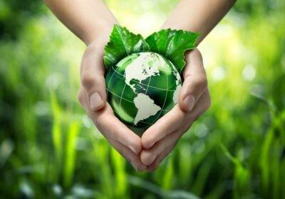 Jak dbać o środowisko