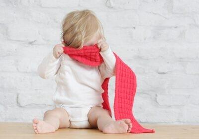 Dziecko nie chce się rano ubrać
